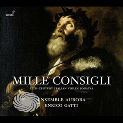 V/A - Mille Consigli - CD - thumb - MediaWorld.it