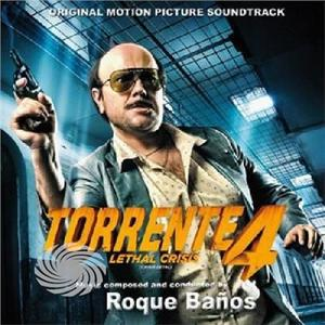 Banos,Roque - Torrente 4: Lethal Crisis - CD - MediaWorld.it
