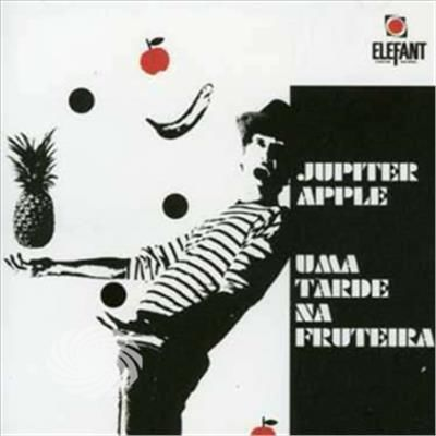 Jupiter Apple - Uma Tarde Na Fruteira - CD - thumb - MediaWorld.it