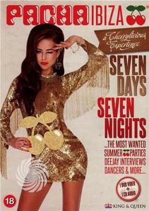 Pacha Ibiza - Seven days seven nights - DVD - thumb - MediaWorld.it