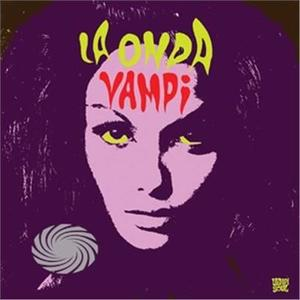 V/A - La Onda Vampi - Vinile - thumb - MediaWorld.it