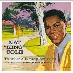 Cole,Nat King - To Whom It May Concern + Every Time I Feel The Spi - CD - thumb - MediaWorld.it