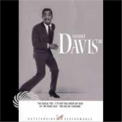 Dvdm Davis, Sammy -Jr.--Outstanding Perf - DVD - thumb - MediaWorld.it