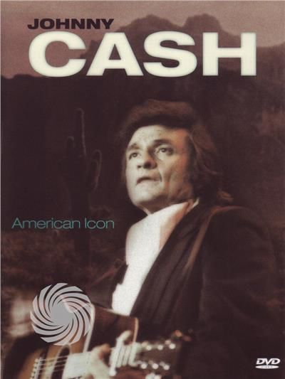 Johnny Cash - American icon - DVD - thumb - MediaWorld.it