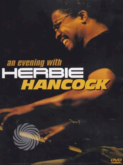 Herbie Hancock - An evening with Herbie Hancock - DVD - thumb - MediaWorld.it