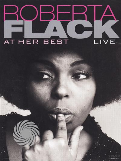 Roberta Flack - At her best - Live - DVD - thumb - MediaWorld.it