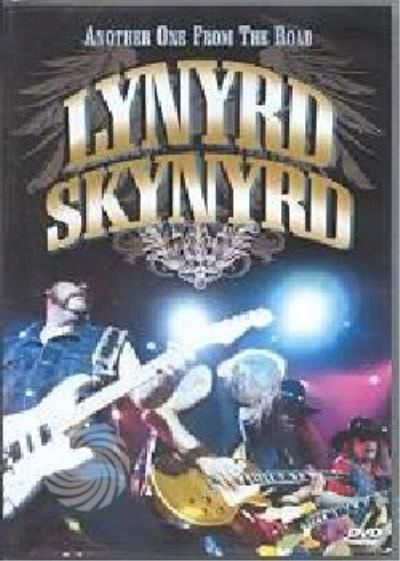 LYNYRD SKYNYRD - ANOTHER ONE FROM THE ROAD - DVD - thumb - MediaWorld.it