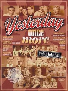 Yesterday once more - Video jukebox - DVD - thumb - MediaWorld.it