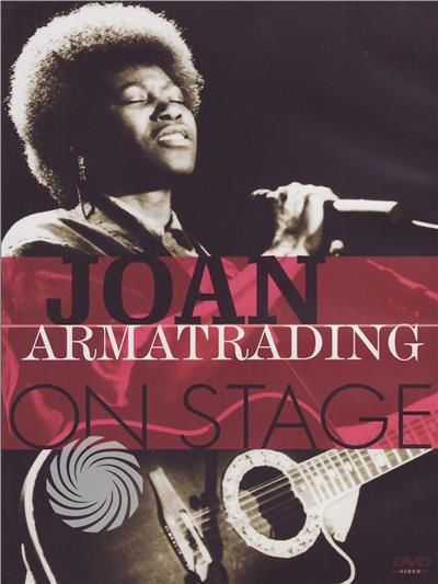 Joan Armatrading - On stage - DVD - thumb - MediaWorld.it