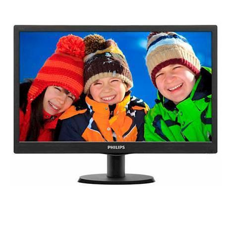 PHILIPS 193V5LSB2 - PRMG GRADING OOCN - SCONTO 20,00% - thumb - MediaWorld.it