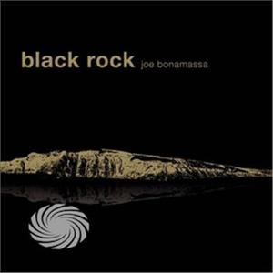Bonamassa,Joe - Black Rock - CD - thumb - MediaWorld.it