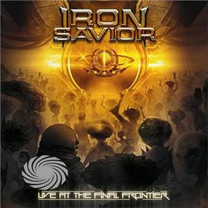 Iron Savior - Live At The Final Frontiers - CD - MediaWorld.it