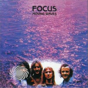 Focus - Moving Waves - CD - thumb - MediaWorld.it