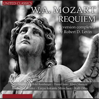 Mozart,W.A. - Requiem - CD - thumb - MediaWorld.it