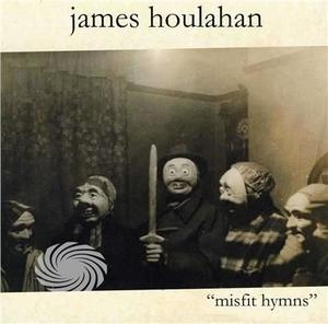 Houlahan,James - Misfit Hymns - CD - thumb - MediaWorld.it