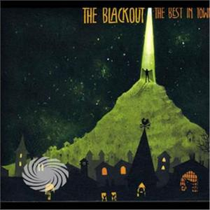 Blackout - Best In Town - CD - thumb - MediaWorld.it