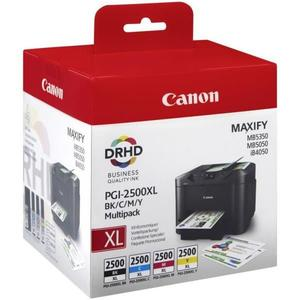 CANON PGI-2500 XL MULTIPACK - MediaWorld.it
