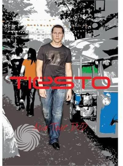 TIESTO - ASIA TOUR - DVD - DVD - thumb - MediaWorld.it