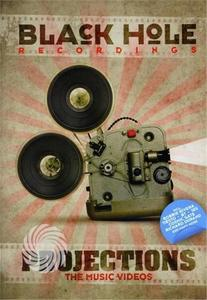 PROJECTIONS - THE MUSIC VIDEOS - DVD - DVD - thumb - MediaWorld.it