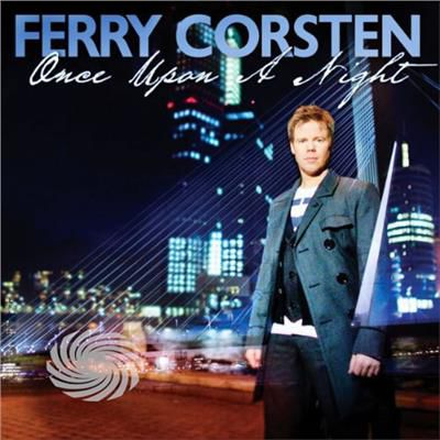 Corsten,Ferry - Once Upon A Night - CD - thumb - MediaWorld.it