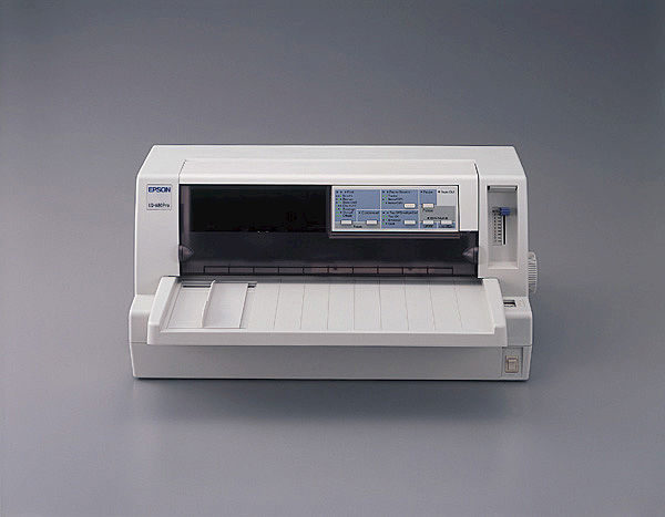 EPSON LQ-680 PRO - thumb - MediaWorld.it
