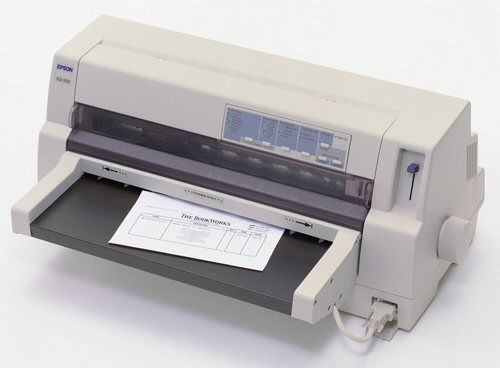 EPSON DLQ-3500 - thumb - MediaWorld.it