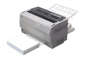 EPSON DFX-9000N - MediaWorld.it