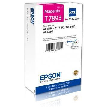 EPSON DURABRITE ULTRA T789 - thumb - MediaWorld.it