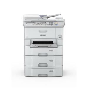EPSON WORKFORCE PRO WF-6590DW - MediaWorld.it