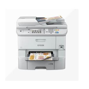 EPSON WORKFORCE PRO WF-6590D2TW - MediaWorld.it