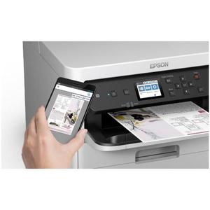 EPSON WF-C5290DW - thumb - MediaWorld.it