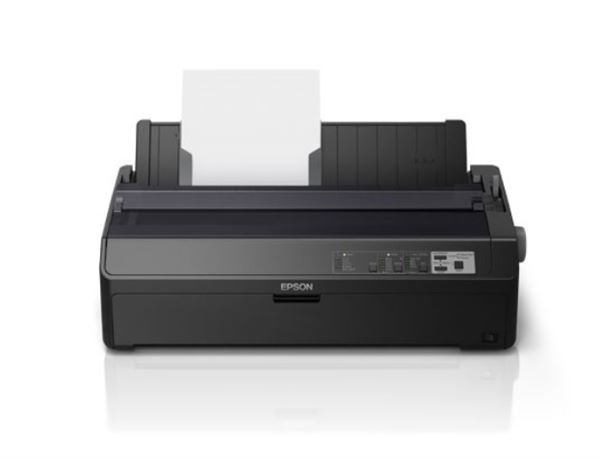 EPSON FX-2190IIN - thumb - MediaWorld.it