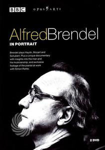 Alfred Brendel - In portrait - DVD - thumb - MediaWorld.it