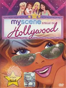 My scene - Stelle di Hollywood - DVD - thumb - MediaWorld.it
