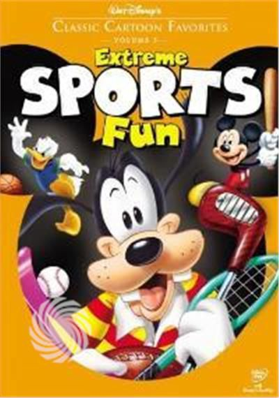 Extreme sport fun - DVD - thumb - MediaWorld.it