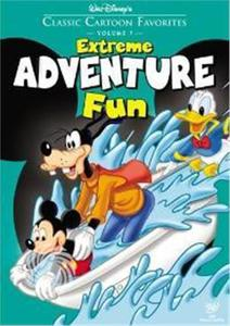 Extreme adventure fun - DVD - thumb - MediaWorld.it