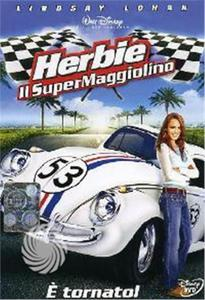 Herbie - Il super maggiolino - DVD - thumb - MediaWorld.it