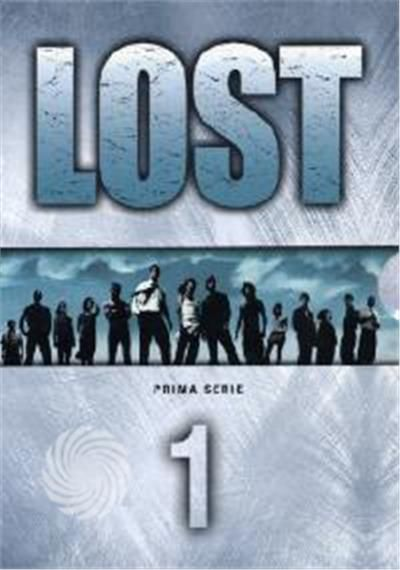 Lost - DVD - Stagione 1 - thumb - MediaWorld.it