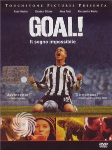 Goal! - DVD - thumb - MediaWorld.it