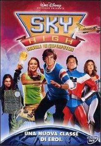 Sky high - DVD - thumb - MediaWorld.it