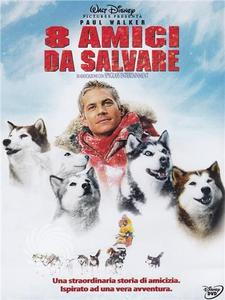8 amici da salvare - DVD - thumb - MediaWorld.it