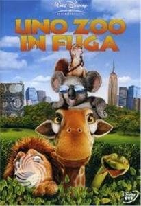 Uno zoo in fuga - DVD - thumb - MediaWorld.it