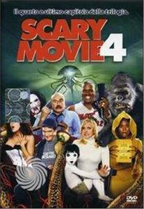 Scary movie 4 - DVD - thumb - MediaWorld.it