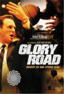 Glory road - DVD - thumb - MediaWorld.it