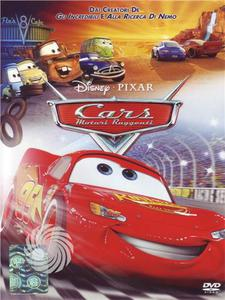 Cars - Motori ruggenti - DVD - thumb - MediaWorld.it