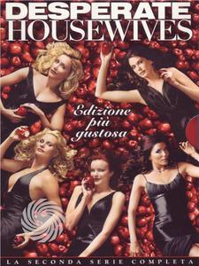 Desperate housewives - DVD - Stagione 2 - thumb - MediaWorld.it
