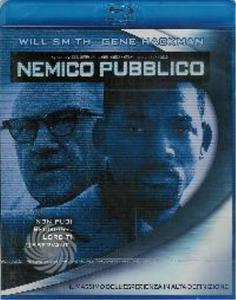 Nemico pubblico - Blu-Ray - thumb - MediaWorld.it
