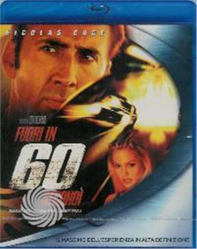 Fuori in 60 secondi - Blu-Ray - thumb - MediaWorld.it