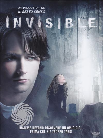 Invisible - DVD - thumb - MediaWorld.it