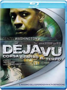 Deja vu - Corsa contro il tempo - Blu-Ray - MediaWorld.it